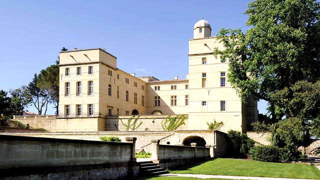 Chateau de Pondres