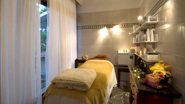 Hotel Eden Roc - NEW MASSAGE
