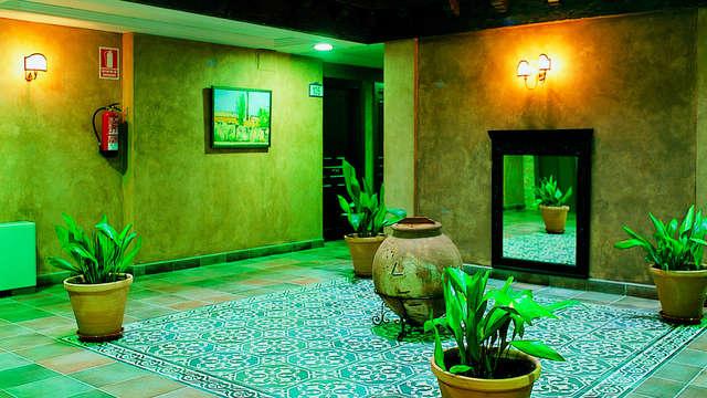 Hotel Dona Manuela