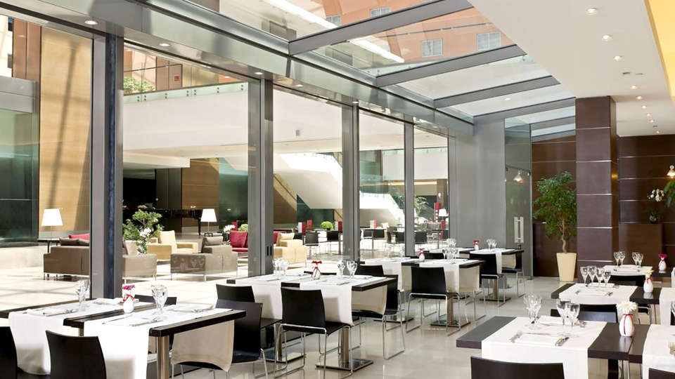 Golden Tulip Plaza Caserta - Edit_Restaurant.jpg
