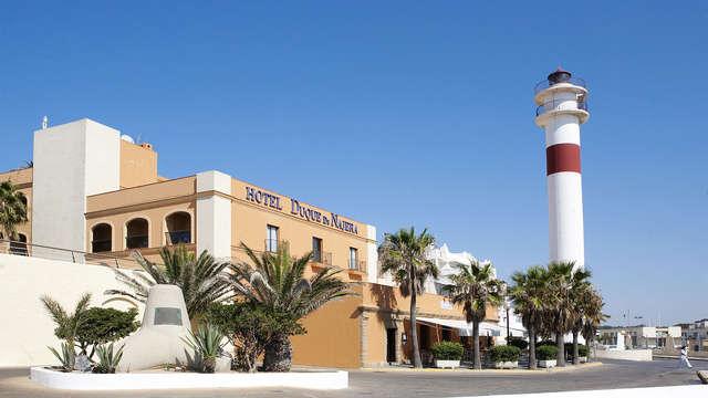 Hotel Duque de Najera inactive