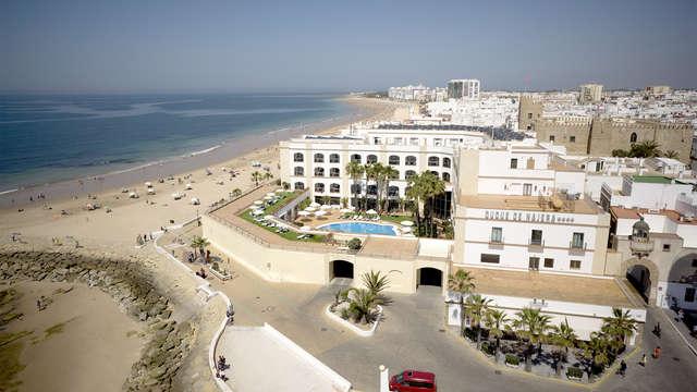 Incantevole vacanza sulla spiaggia a Rota-Costa de la Luz