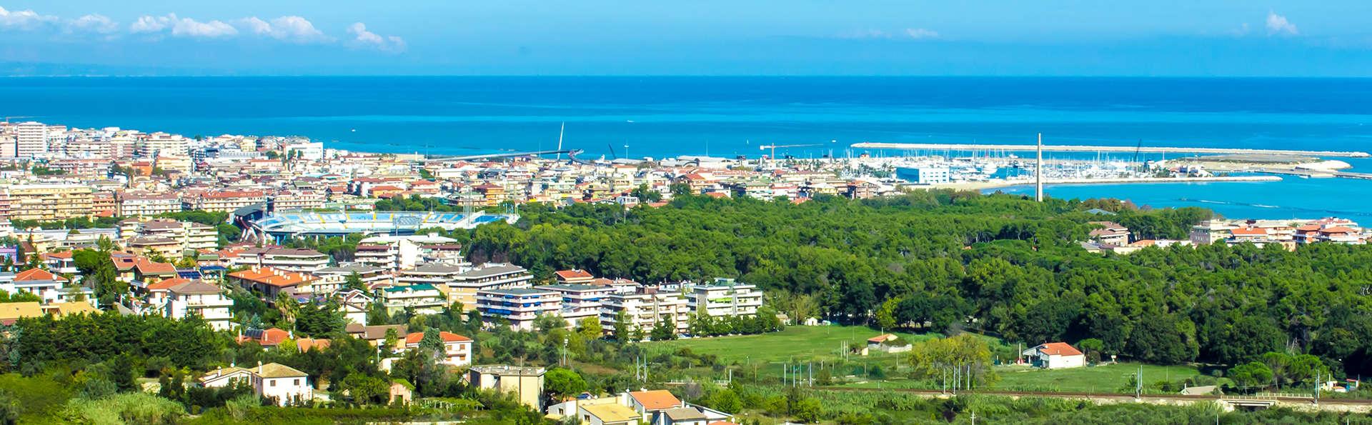 Villa Immacolata Parc Hotel Pescara