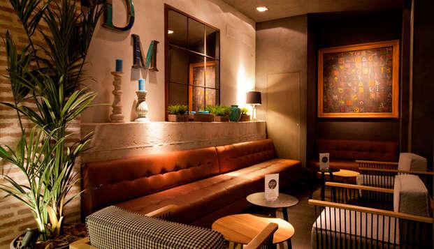 Hotel Dona Maria - bar