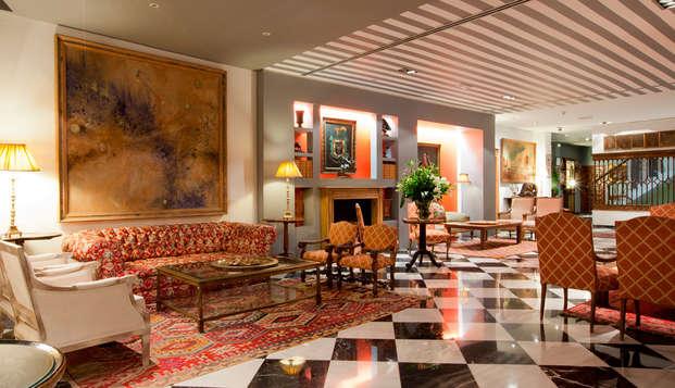 Hotel Dona Maria - hall