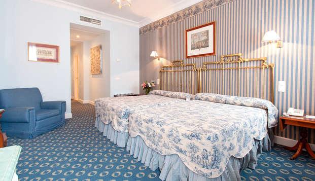 Hotel Dona Maria - room