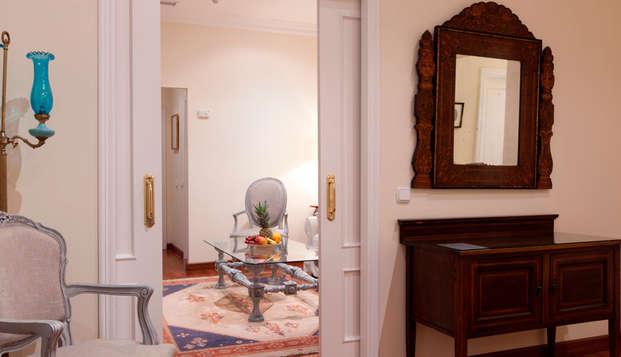 Hotel Dona Maria - suite