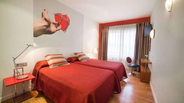 Hotel Dona Mayor