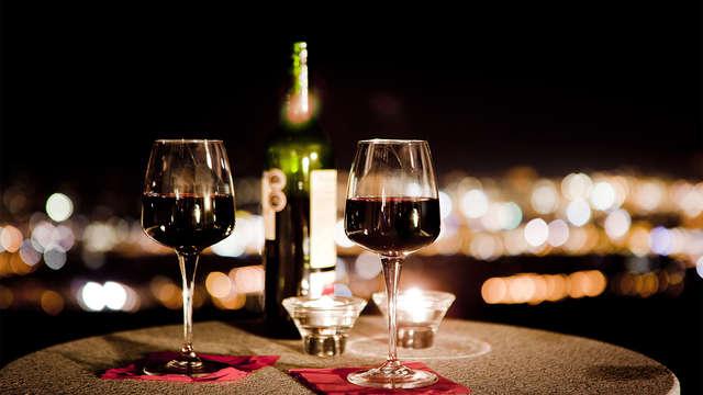 Romanticismo y Encanto en las alturas a un paso de Granada (desde 2 noches)