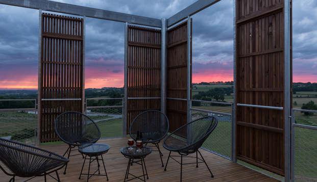 Best Western Hotel Omnubo - Cohen-OMNUBO-