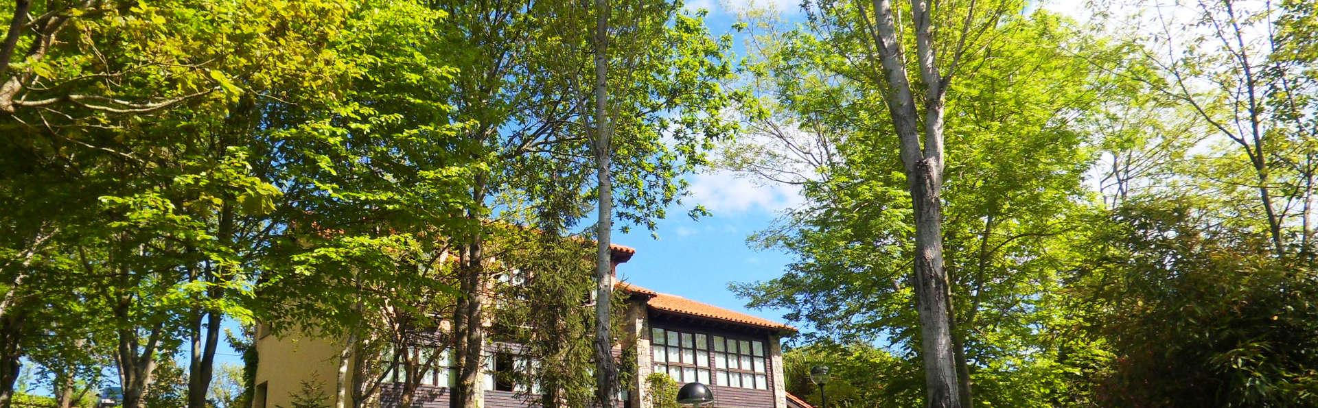 Profite de la nature du nord d'Espagne en Asturias