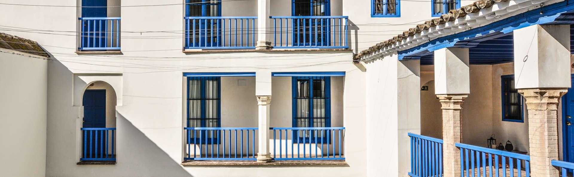 Hotel Las Casas de la Judería de Córdoba - EDIT_NEW_exterior1.jpg
