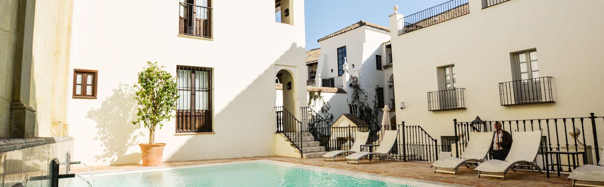 Hotel las casas de la juder a de c rdoba 4 c rdoba espa a for Hotel casa de los azulejos cordoba espana