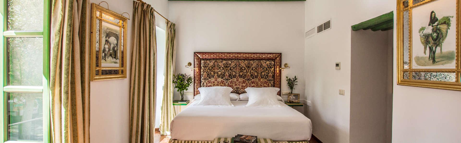 Hotel Las Casas de la Judería de Córdoba - EDIT_NEW_room.jpg