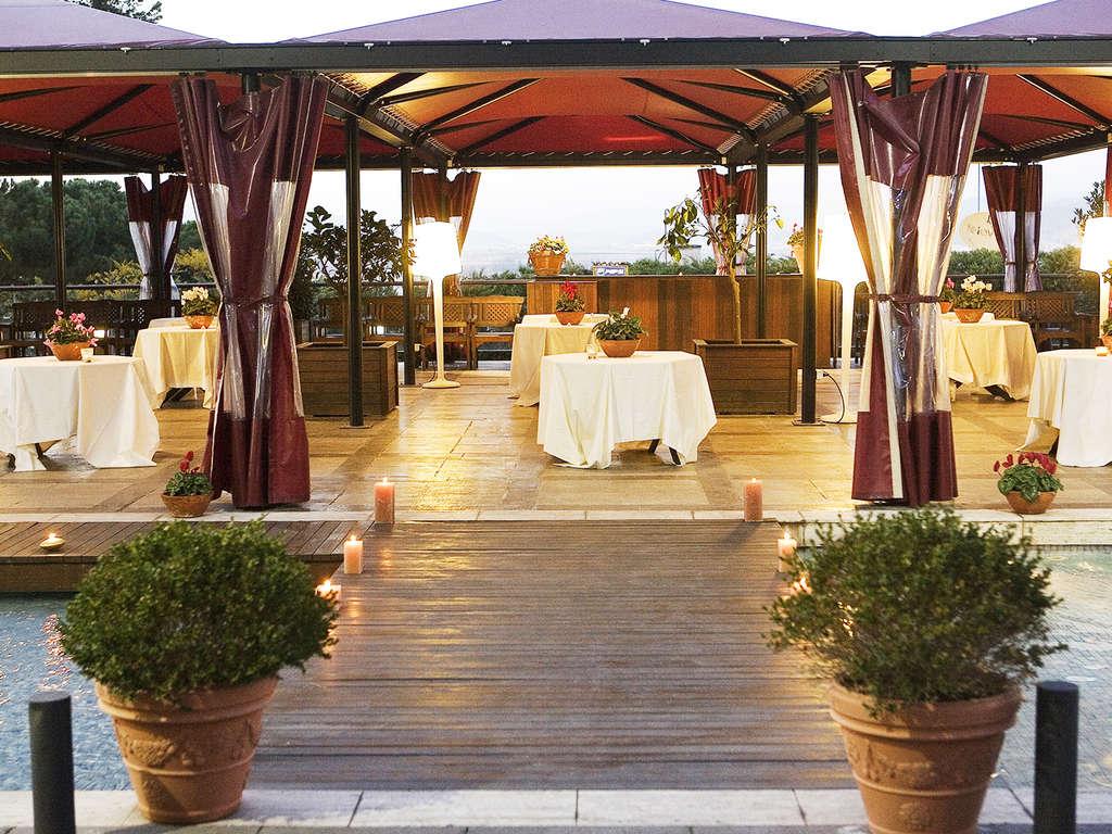 Séjour Espagne - Week-end romantique près de Barcelone  - 3*