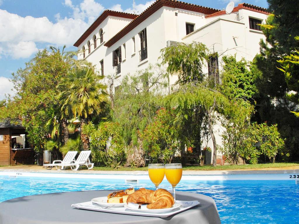 Séjour Espagne - Week-end avec dîner près de Barcelone  - 3*