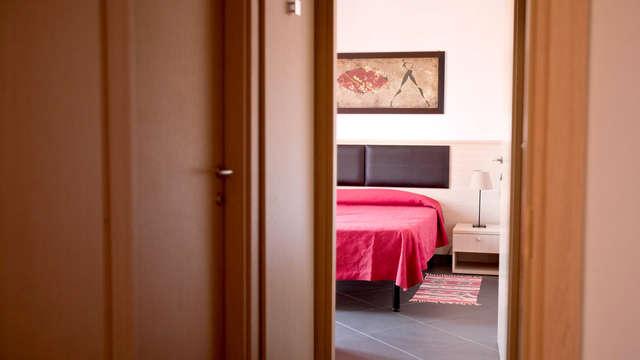 A San Bartolomeo al Mare come a casa: notti in appartamento a pochi passi dal mare!