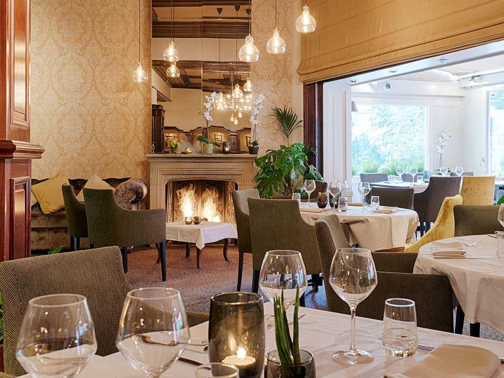 Séjournez dans un hôtel de luxe et découvrez la ville historique de Bruges 3* - 1