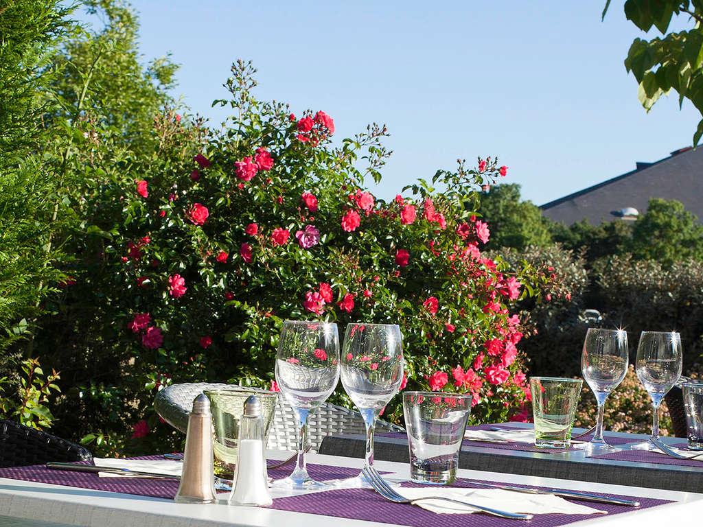 Séjour Indre-et-Loire - Week-end avec dîner à Chinon  - 3*