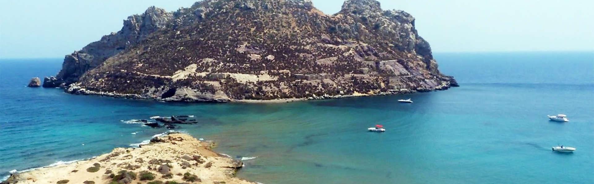 Vacaciones en el mar: Escapada low cost en un resort en Costa Cálida