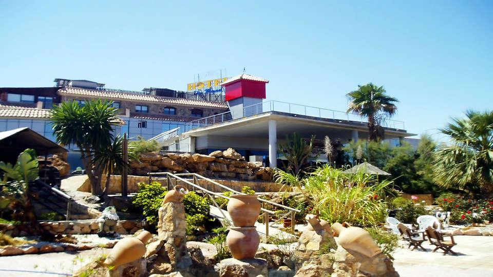 Águilas Hotel Resort  - EDIT_front1.jpg