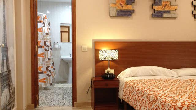 Hotel Marrodan
