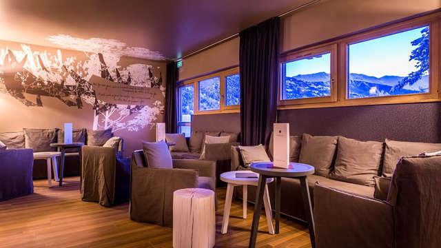 Le Grand Aigle Hotel et Spa