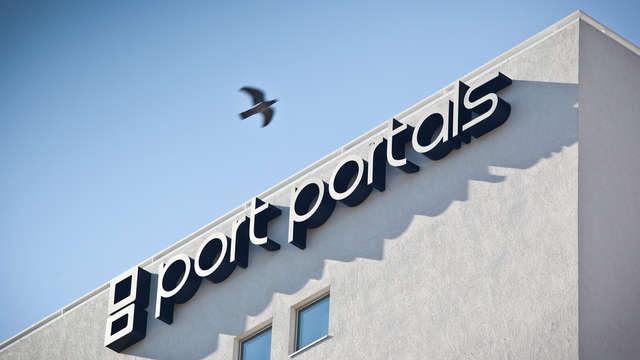 OD Port Portals