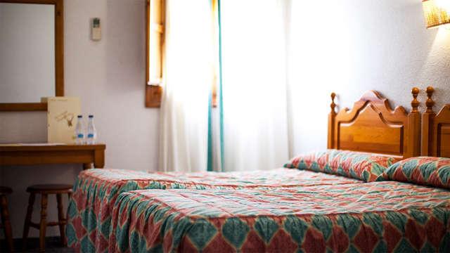 Hotel El Meson Despenaperros