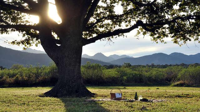 Escapada Familiar con niños gratis en el Par Natural de Despeñaperros cerca de Jaén