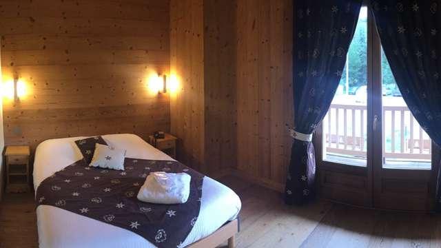 Hotel La Ferme du Lac