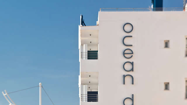 OD Ocean Drive