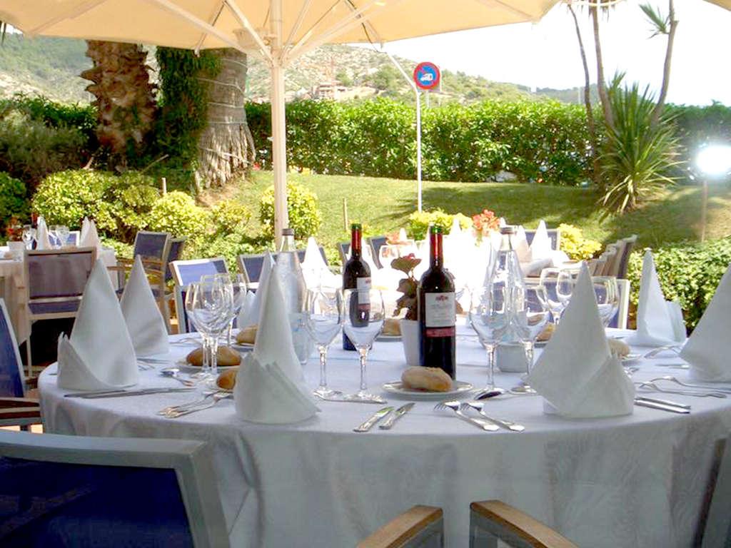 Séjour Sitges - Week-end gourmand à Sitges  - 4*