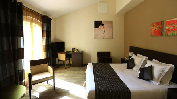 Le Domaine de la Petite Isle - Luberon - new room