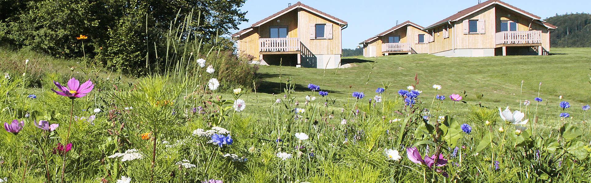 Chalet privado en el corazón del Parque Natural del Alto-Jura