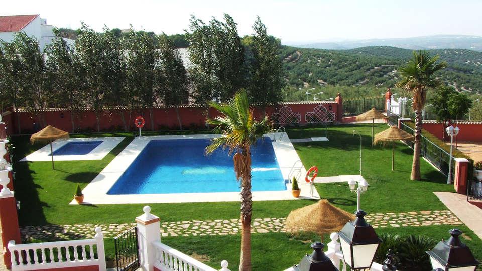 Hotel El Mirador de Rute - EDIT_pool.jpg