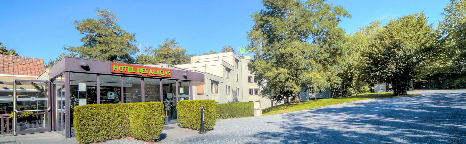 Logis Hôtel - Restaurant des Acacias - EDIT_ext2.jpg