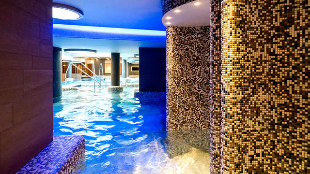 Grand Hotel des Thermes - NEW SPA