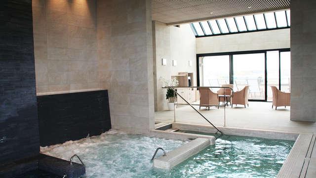 Hotel et Spa le Nouveau Monde