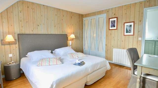 Hotel la Desirade - Belle-Ile-en-Mer