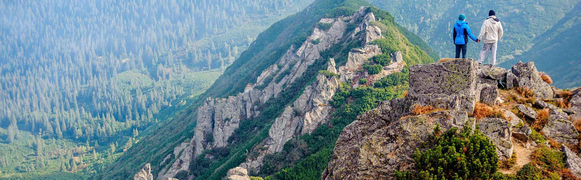 Escapada con curso de iniciación a la monta en Navarra (desde 2 noches)