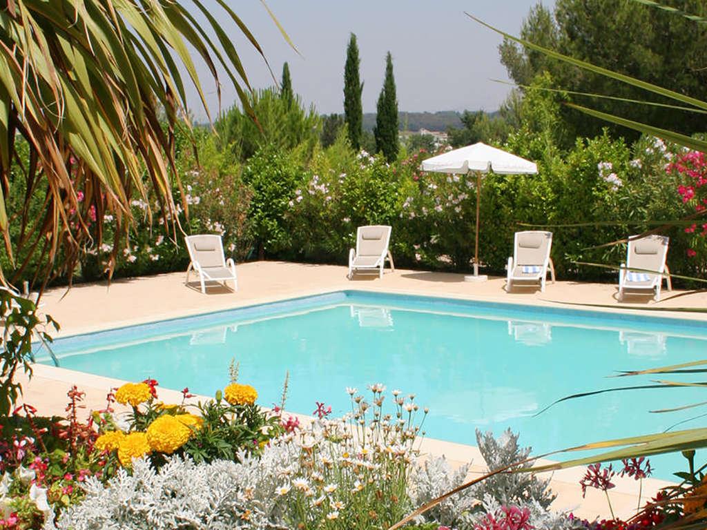 Séjour Aix-en-Provence - Week-end de charme à deux pas d'Aix en Provence  - 4*