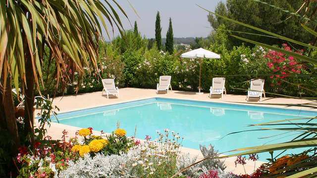 Escapada cerca del centro de Aix en Provence