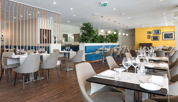 Hotel Birdy by HappyCulture - restaurant