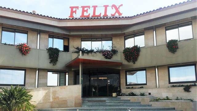 Hotel Felix