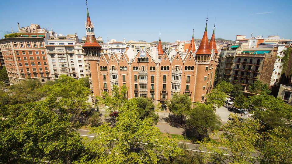 Hotel Vía Augusta - EDIT_CASA-DE-LES-PUNXES4.jpg