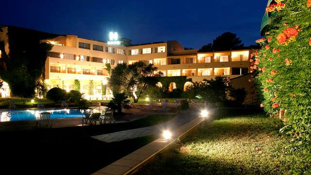 RVHotels Golf Costa Brava