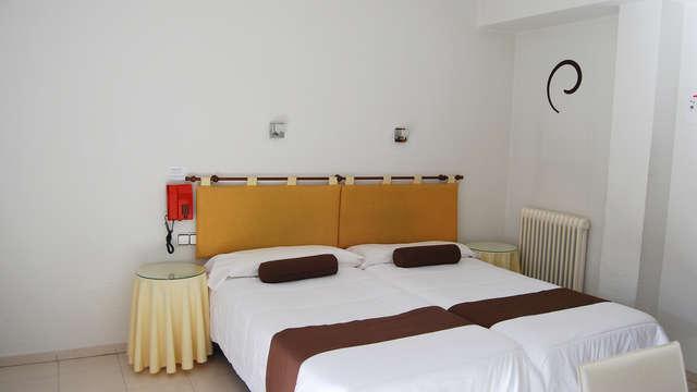 Hotel Emperatriz I