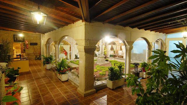 Hotel Gastronomico Casa Rosalia