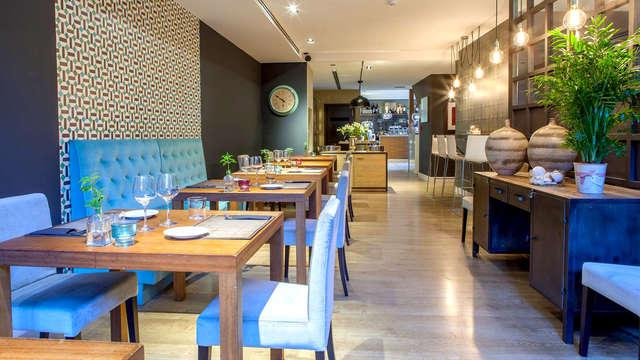 Hotel Gastronomico San Miguel